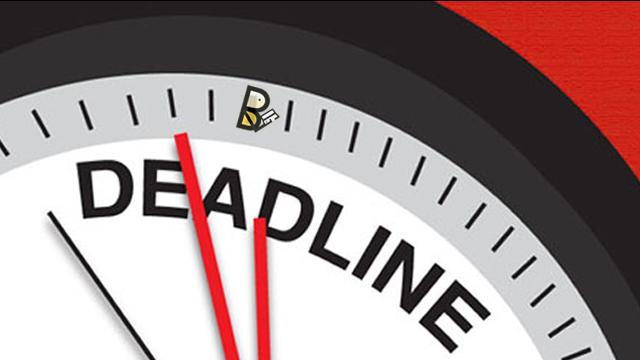 Perhatikan Deadline Penerimaan Beasiswa