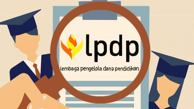 Mengenal LPDP – Lembaga Pengelola Dana Pendidikan