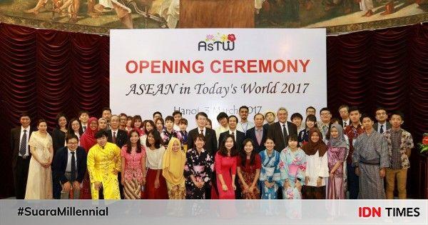 6 Pilihan Beasiswa Shortcourse di Asia