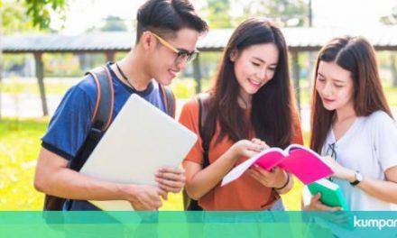 5 Tips Mendapatkan Beasiswa Kuliah di Luar Negeri