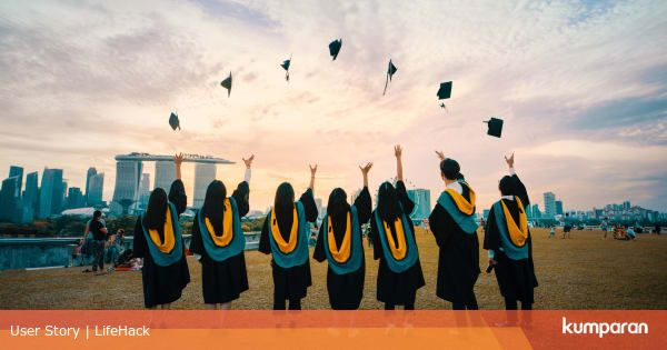 Tips Mudah Berburu Beasiswa ke Luar Negeri