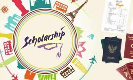 Daftar Beasiswa? Siapkan Dokumen Ini Sejak Jauh Hari