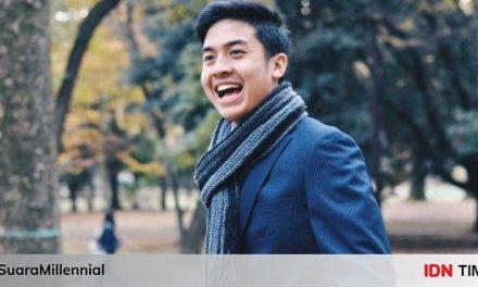 Pengen Dapat Beasiswa di Luar Negeri? Simak 5 Tips Ala Jerome Polin