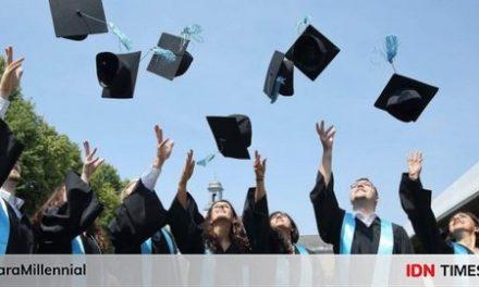 5 Hal Kegalauan Penerima Beasiswa yang Telat Lulus dan Sisi Positifnya