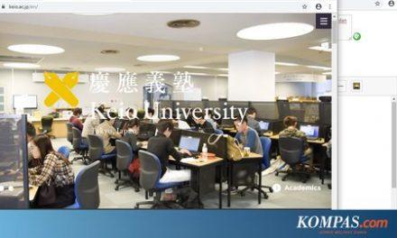 Beasiswa S2 Perpajakan di Jepang dari Bank Dunia, Ini Info Lengkapnya