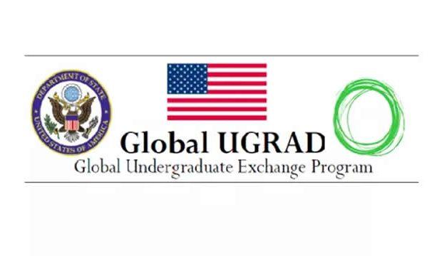 Program Pertukaran Sarjana Global