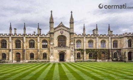 Tak Hanya Impian, Beasiswa di Universitas Cambridge Bisa Didapat dengan 4 Tips ini!