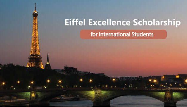Beasiswa S2 dan S3 di Perancis