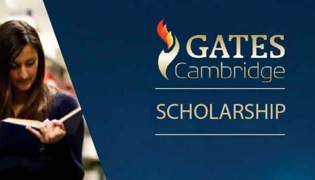 Beasiswa S2 Cambridge University Dari Bill Gates