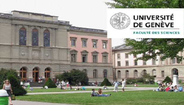 Beasiswa S2 di University of Geneva, Swiss