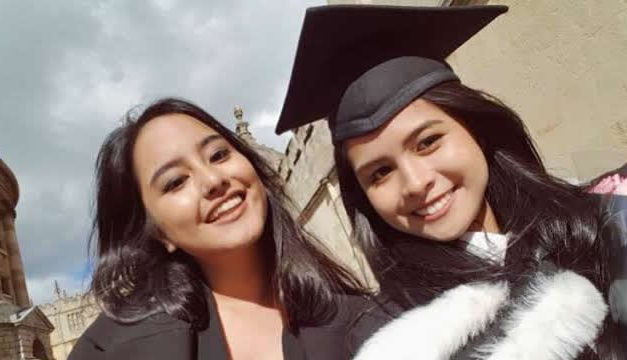 4 Tips Beasiswa Luar Negeri Ala Maudy Ayunda