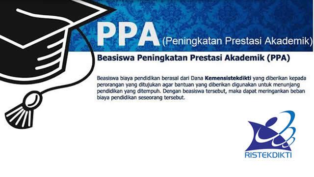 4 Tips Meraih Beasiswa PPA (Beasiswa Peningkatan Prestasi Akademik)