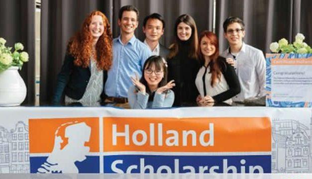 5 Beasiswa Full di Belanda Yang Wajib Kamu Coba