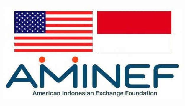 Beasiswa AMINEF – Program Akademik Non Gelar di Amerika