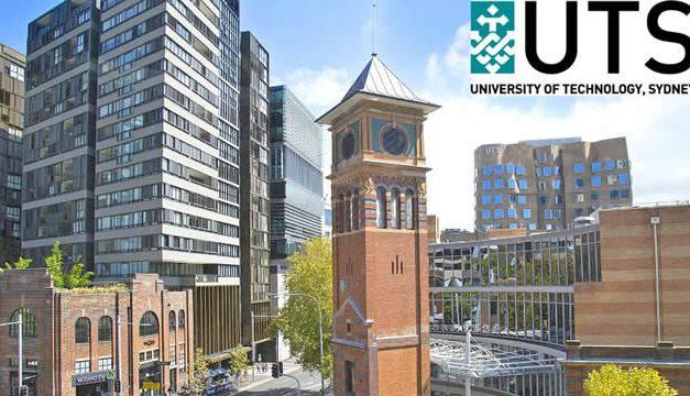Beasiswa S1 Australia di University Of Technology Sydney