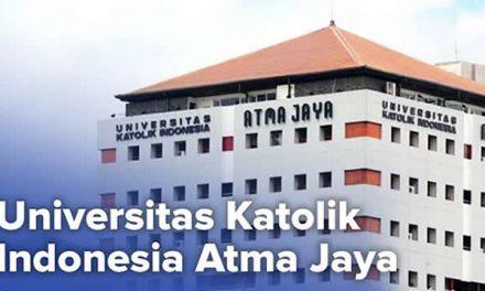 Beasiswa S1 Unika Atma Jaya 2020
