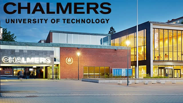 Beasiswa S2 Swedia di Chalmers University of Technology – Adlerbert Study Scholarships