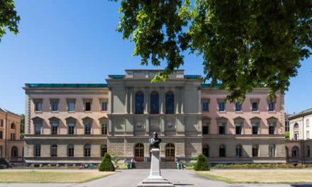 Beasiswa S2 Swiss di University of Geneva
