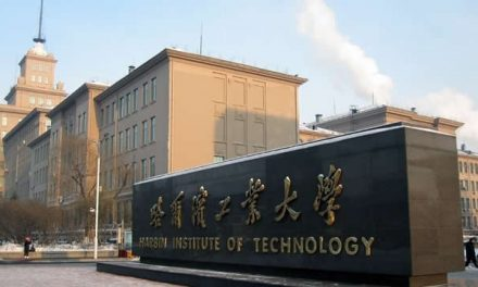 Beasiswa S2 dan S3 China di Harbin Institute of Technology (HIT)