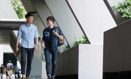 Beasiswa S2 Nanyang Business School Singapura – APEC Scholarship