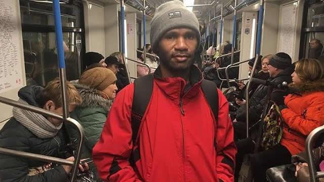 Kisah Guru Pedalaman Papua Yang Mendapat Beasiswa di Rusia