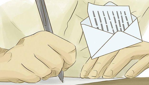 5 Tips Menulis Motivation Letter Yang Menjadi Syarat Penting Beasiswa