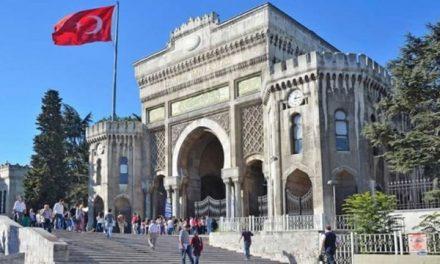 Beasiswa S1, S2, S3 di Turki – Turkiye Scholarships