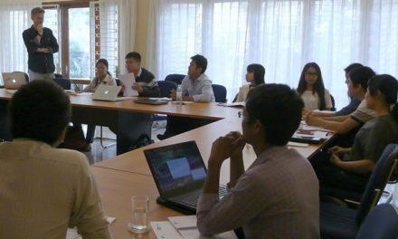 Beasiswa Workshop Jurnalistik di Kamboja 2020