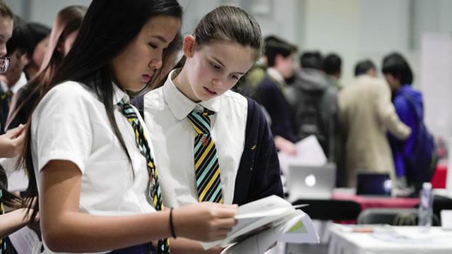 Jadwal Pameran Pendidikan dan Beasiswa di Belanda dan Inggris 2020