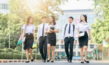 Beasiswa S2 + Biaya Hidup di Thailand, Berminat?