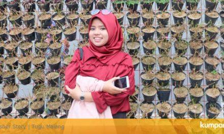 Perjuangan Nunung Nasikhah, Santri Peraih Beasiswa LPDP