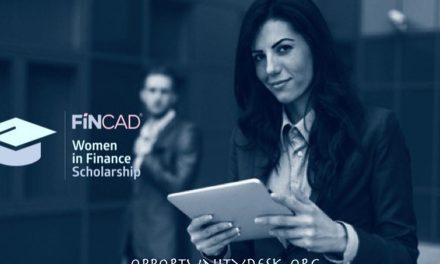 Tertarik Berkarier di Bidang Keuangan? Cek Beasiswa Ini