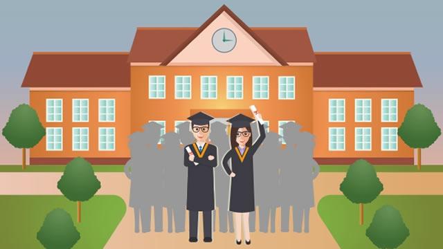10 Perguruan Tinggi Negeri Terbaik di Indonesia dengan Beasiswanya