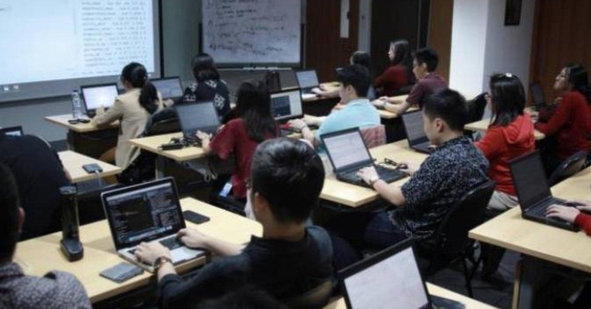 New Normal, Startup Ini Bagikan Beasiswa Rp 8 Miliar