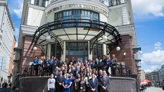Beasiswa S1 Di Rusia dari Higher School of Economics (HSE)