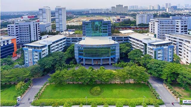 Beasiswa S1 Full di Ton Duc Thang University Vietnam