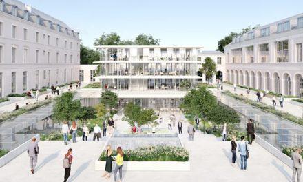 Beasiswa S1 & S2 di Science Po, Perancis