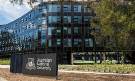 Beasiswa S1 dan S2 Australian National University (ANU)