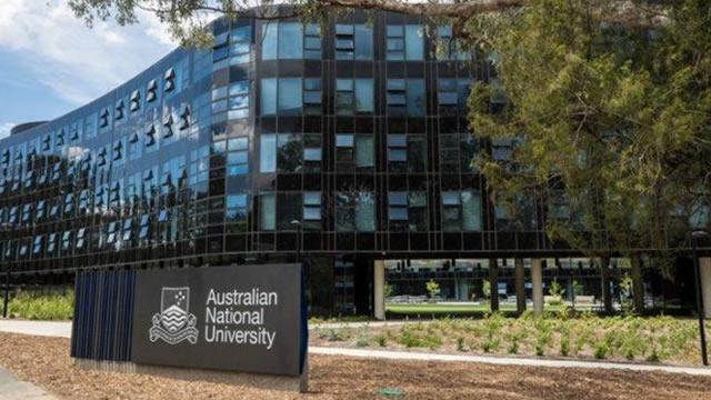 Beasiswa S1 dan S2 Australian National University (ANU)