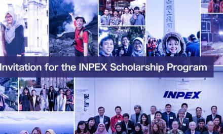 Beasiswa S2 Full Tunjangan di Jepang 2021