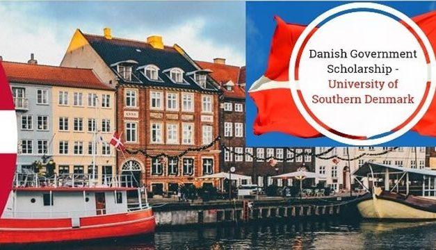Beasiswa S2 Full di Denmark dari Pemerintah Denmark
