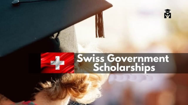 Beasiswa S3, Post-Doctoral dan Riset dari Swiss Government Excellence Scholarships