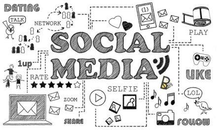 Manfaatkan Media Sosial Dalam Mengejar Beasiswa