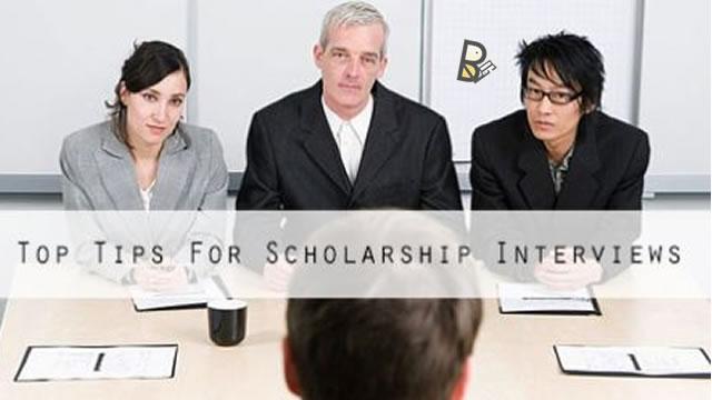 Perhatian Hal Kecil dan Sederhana dalam Wawancara dan LGD Beasiswa