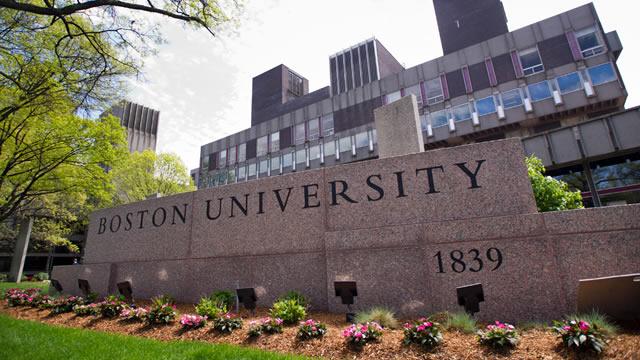 Beasiswa S1 di Boston University