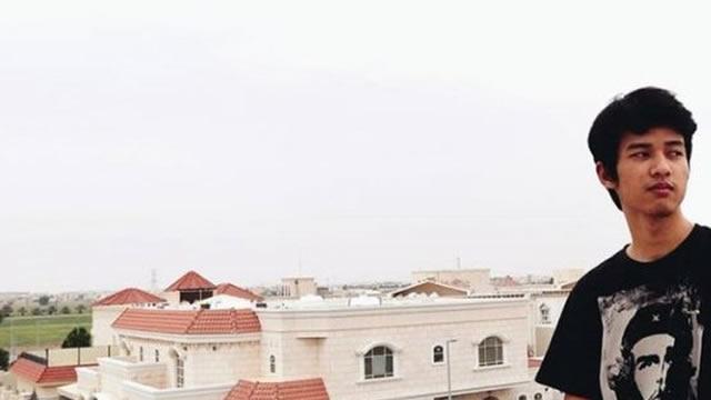Gabriel 'Gee' Firmansyah, Pelajar Asal Banten Peraih Beasiswa di Abu Dhabi yang Juga Rapper
